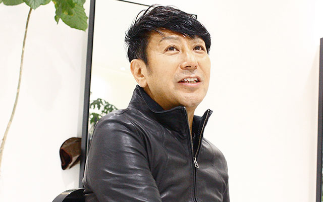 野沢 道生さん