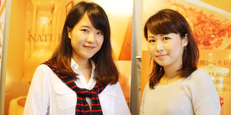 10_いろんな資格を持っていると仕事の幅が広がるんだという期待が膨らみました!日本医学柔整鍼灸専門学校