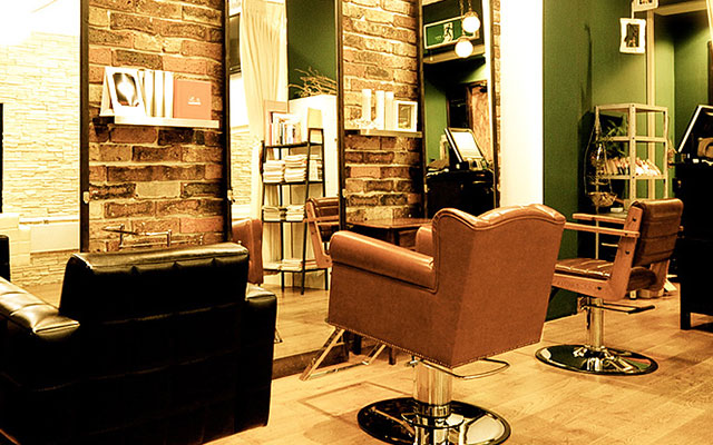 Hair Lounge EGO