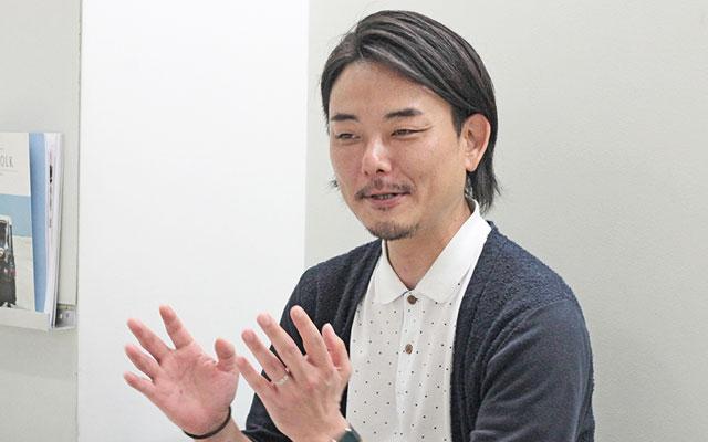 木村直人さん