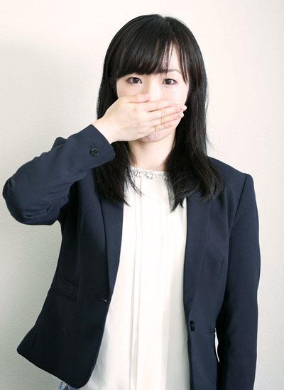 清水 裕美子さん