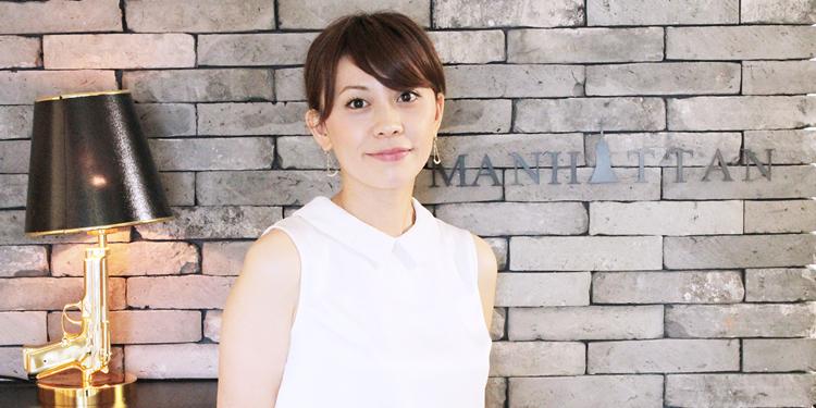 垣内綾子さん