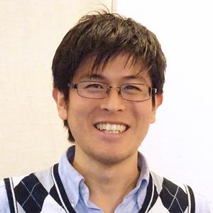 中塚智裕さん