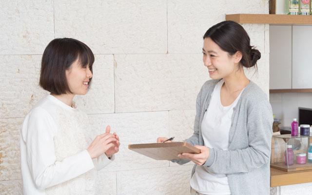 東福さんと新井さん