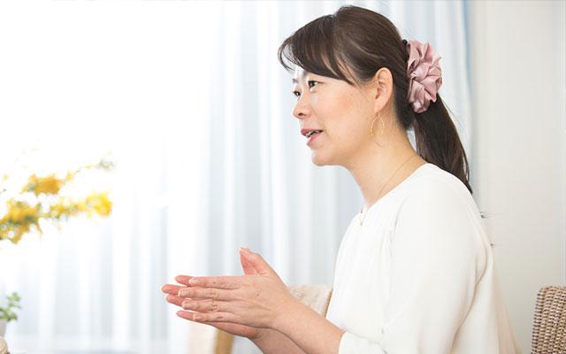 田沼弥希さん
