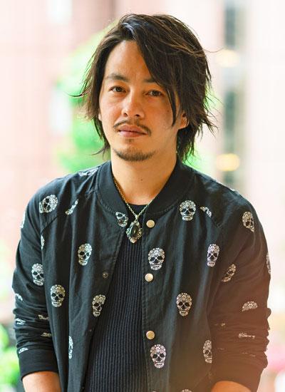 吉村大輔さん