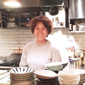 櫻井 香里さん