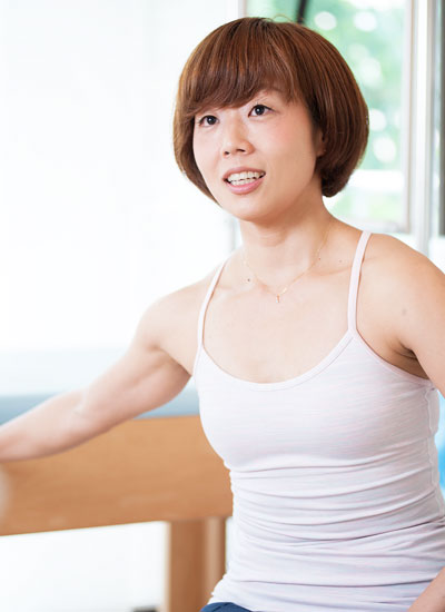 asakaさん