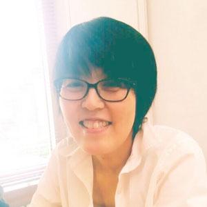小貫淳子さん