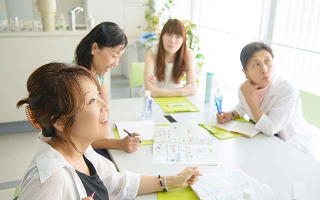 フォレストエステティックスクール東京校