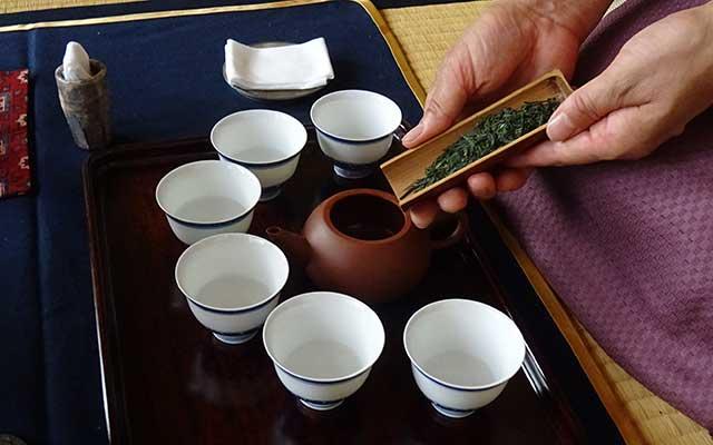 茶道と着物に学ぶ、おもてなしの心