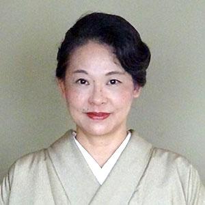 中野静詠さん