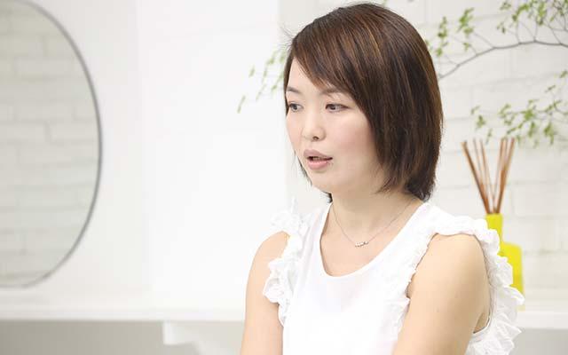 森口希さん