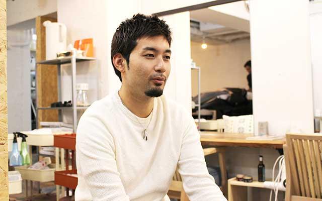 吉田遼平さん