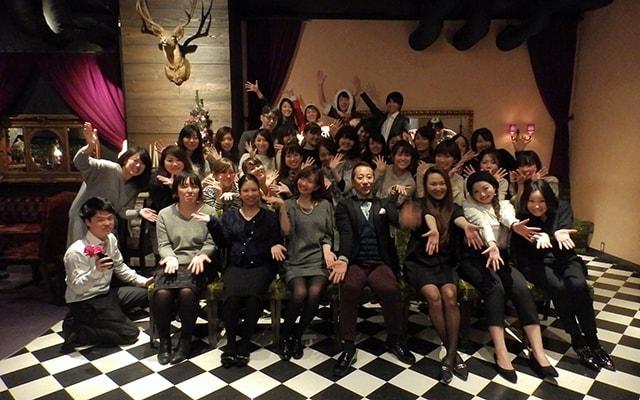 2016年関東決起会