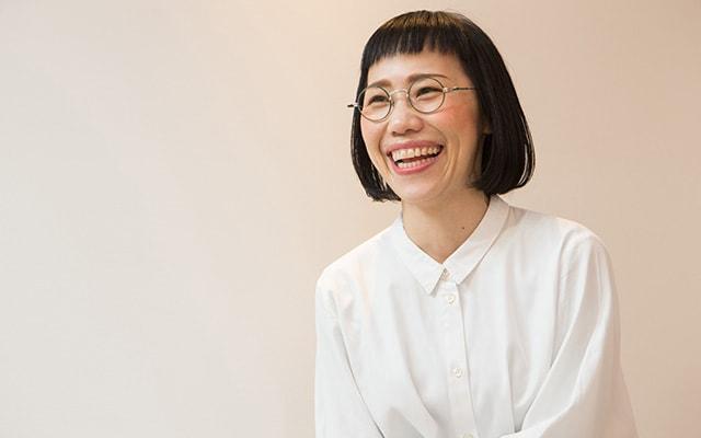 谷島 由美子さん