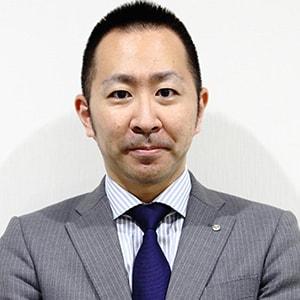 大田裕章さん