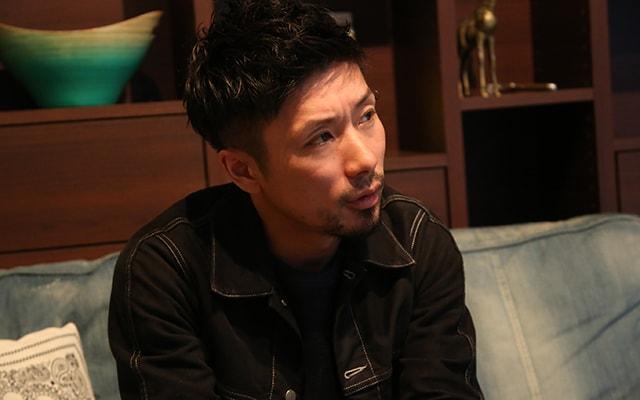 多田哲也さん