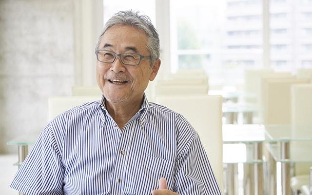 田村英介先生