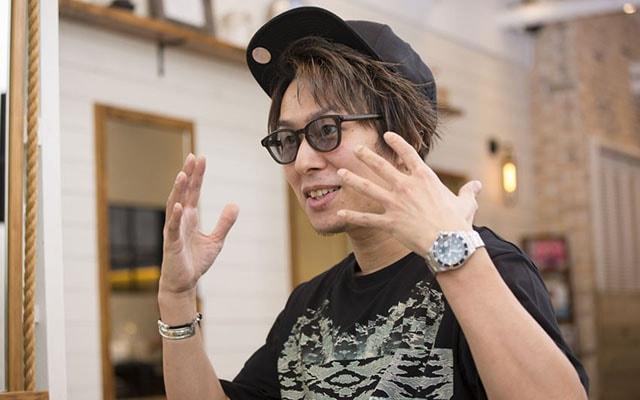 岡元コースケさん