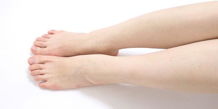 足のむくみ解消ツボ・マッサージ サロンワークの疲れは自分で癒す#2