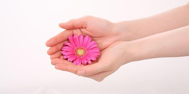 手指の疲れ解消ツボ・マッサージ サロンワークの疲れは自分で癒す#1