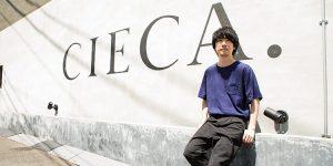 トレンドを創る人vol.7 CIECA.・野口和弘さん 組織ナンバー2の役割と使命#1