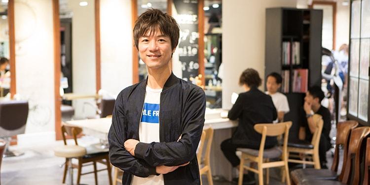 MINX土屋サトルさんに聞く 今、日本がアジアで求められていること #1