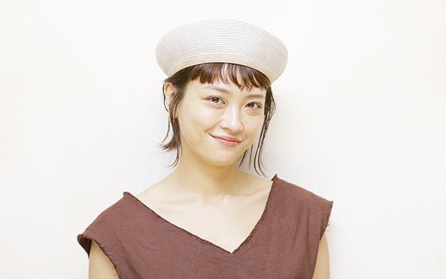 増渕聡美さん