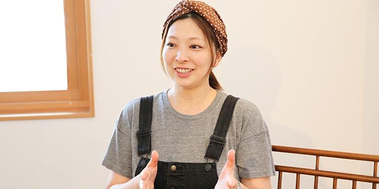 """「Pearl」ディレクター・CHIEさんが語る """"ママ美容師"""" 奮闘記♯2"""
