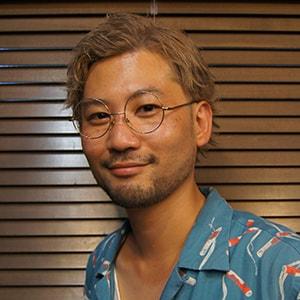 星川佳輝さん