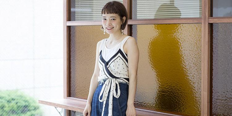 人からパワーと感動をもらえるお仕事 RITZ代官山 下島麻子さん #1