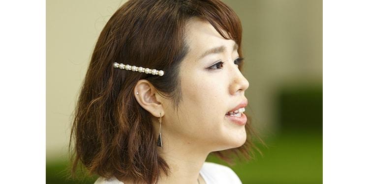 日本化粧品検定で正しい知識を身につけ、美容を楽しんでほしい 理系美容家 かおりさん