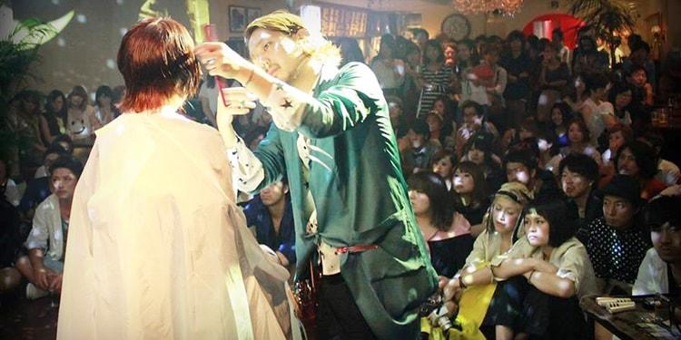 世界中のトレンドスタイルを福岡で先取り!『Candi』