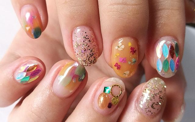 artenini nail