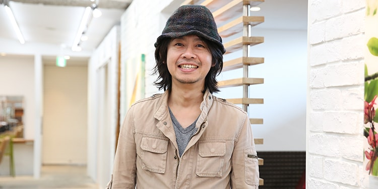未来が描けるサロン作りとは? LIPPSディレクター・吉沢ジュンさん#2