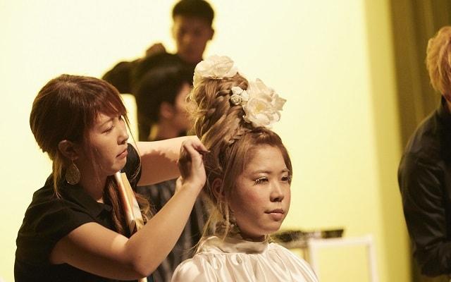 パリ総合美容専門学校