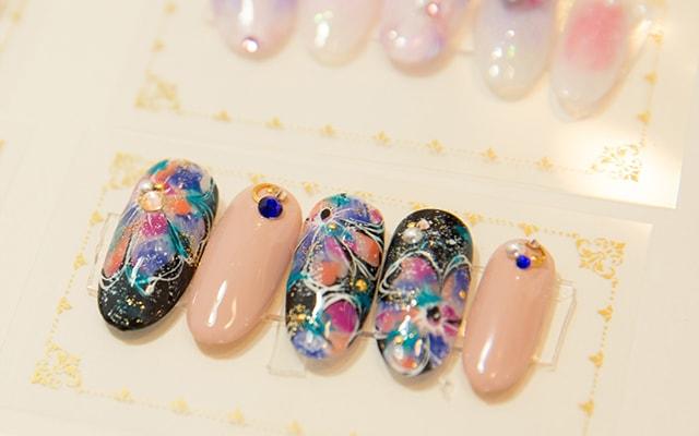 Honey nail