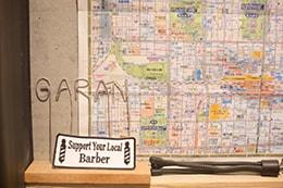 GARAN BARBER & SHOP
