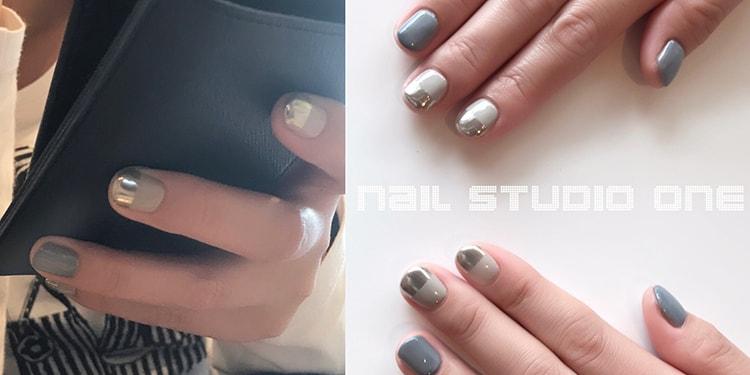 家族や友人が一緒に過ごせるプライベートサロン『nail studio one』