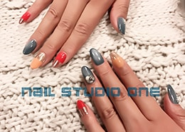 nail studio one