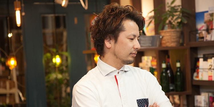 Satoshi Ito interview#2:人と人が出会う場所を作るために!
