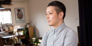 鈴木 真 interview#1:不器用だからこそ身についたもの