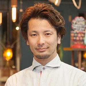 Ito Satoshi さん