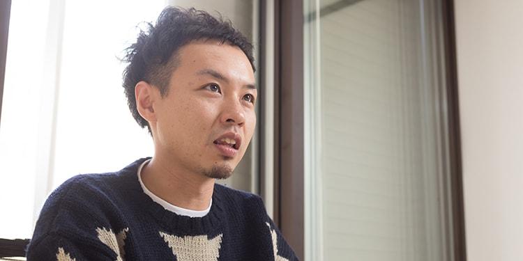 """湯浅一也 interview#2: """"あたりまえ""""の追求が感動を生む"""
