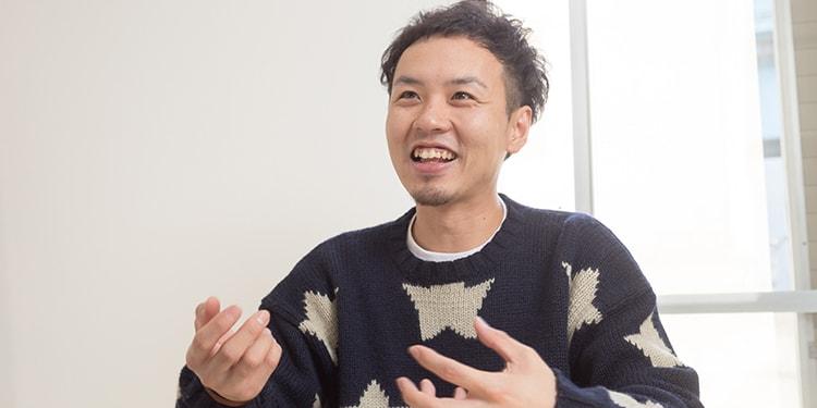 湯浅一也 interview#1:学生時代の夢を現実に!