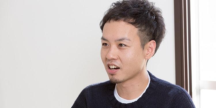 湯浅一也 interview#3:訪問美容師だからこそできるカット