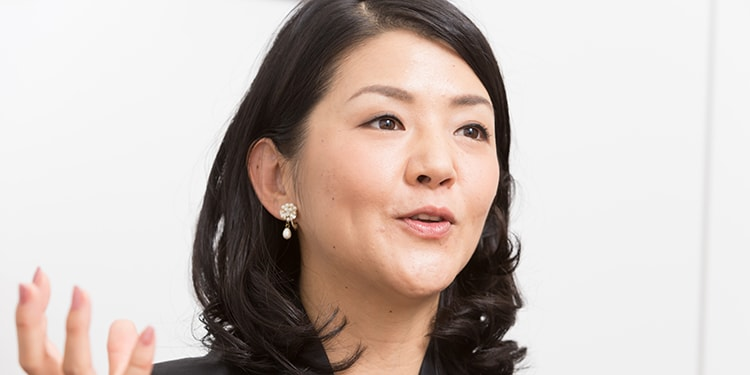 西原良子 interview#3:運営するなかで見えてきた、働く女性の大変さ