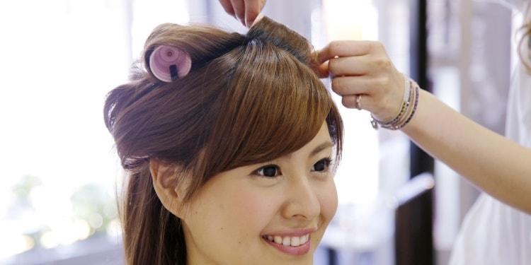美容師のヘアアレンジの学び方は?髪型の種類と勉強方法の ...