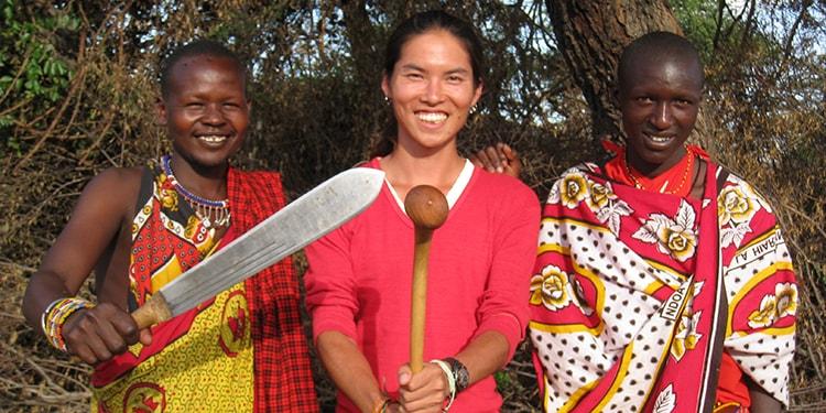 森澤 健 interview #3:腕を磨きながらアフリカ、アジア、そして日本へ